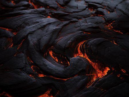Lava - Substance Designer
