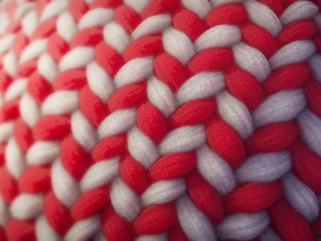 Wool Knit Study - Substance Designer