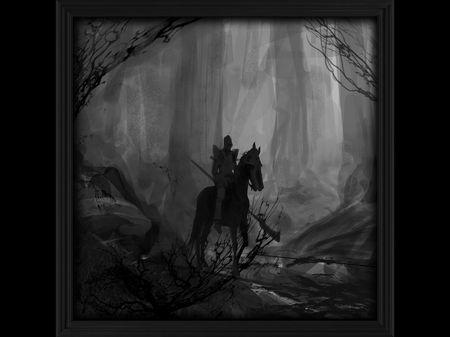 Warden - composition
