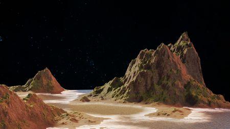 Doom Mountain