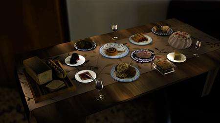 Feast / Festín