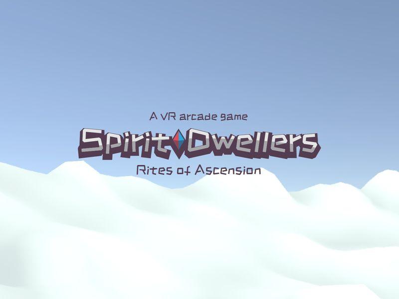 Spirit Dweller: Rites of Ascension