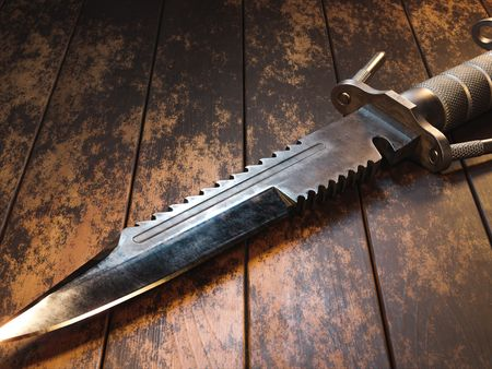 Survival Knife Weekly Drills 045 - #SurvivalKnife