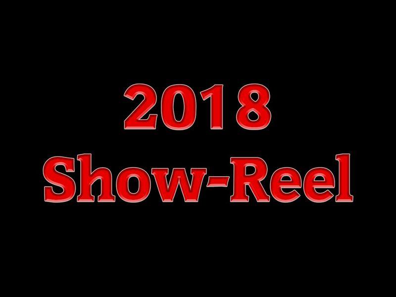 2018 Show-Reel