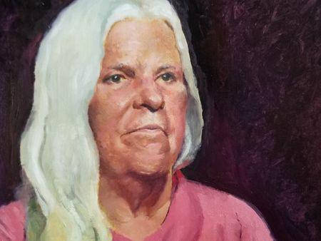 Two Week Portrait