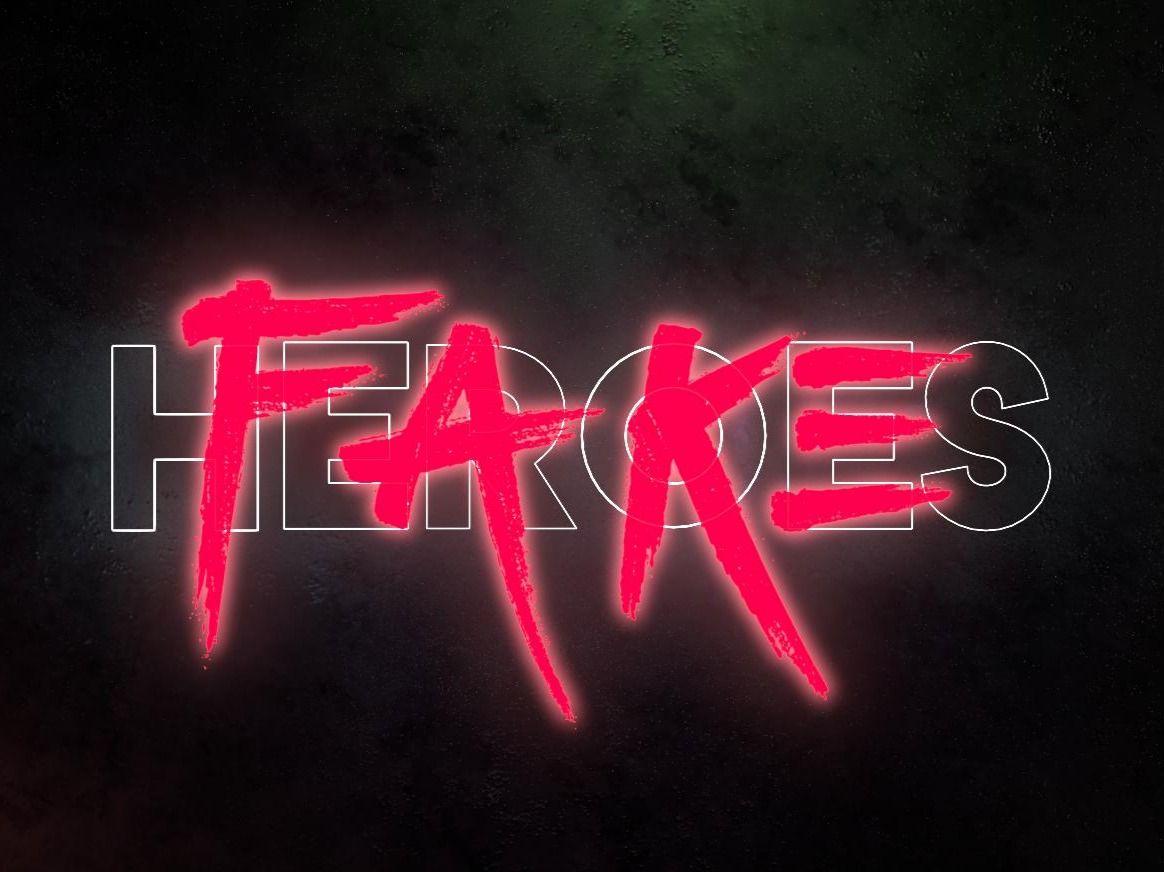 Fake Heroes / Inopia
