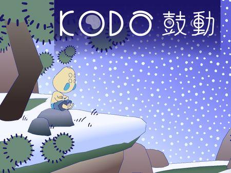 Kodō 鼓動 - Kodo: Act 1 - Announcement Trailer