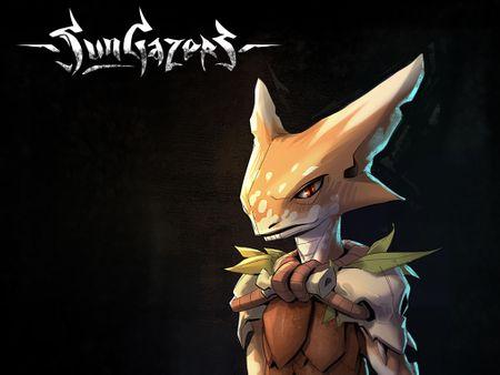Sungazers