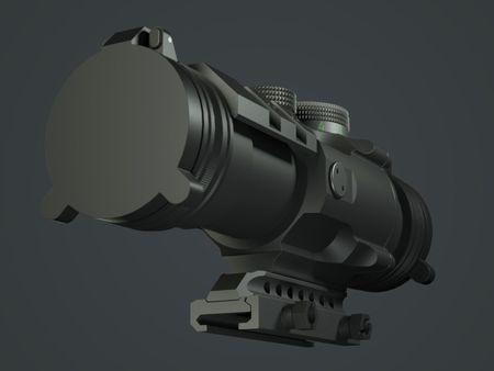 Vortex spitfire x3