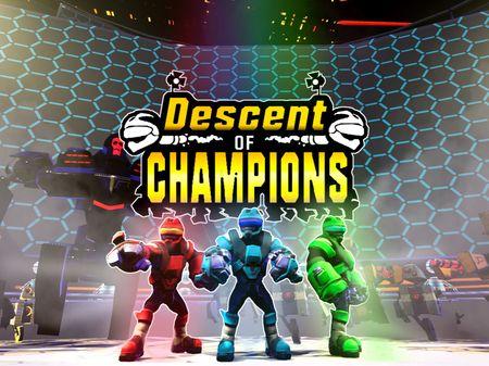 Descent of Champions