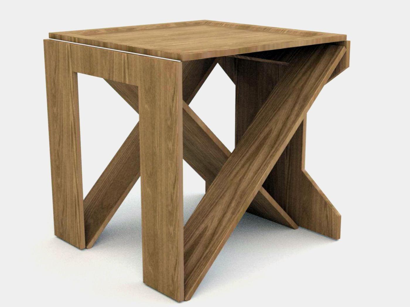 "folding stool ""Azimut"""
