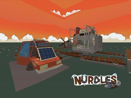 Nurdles