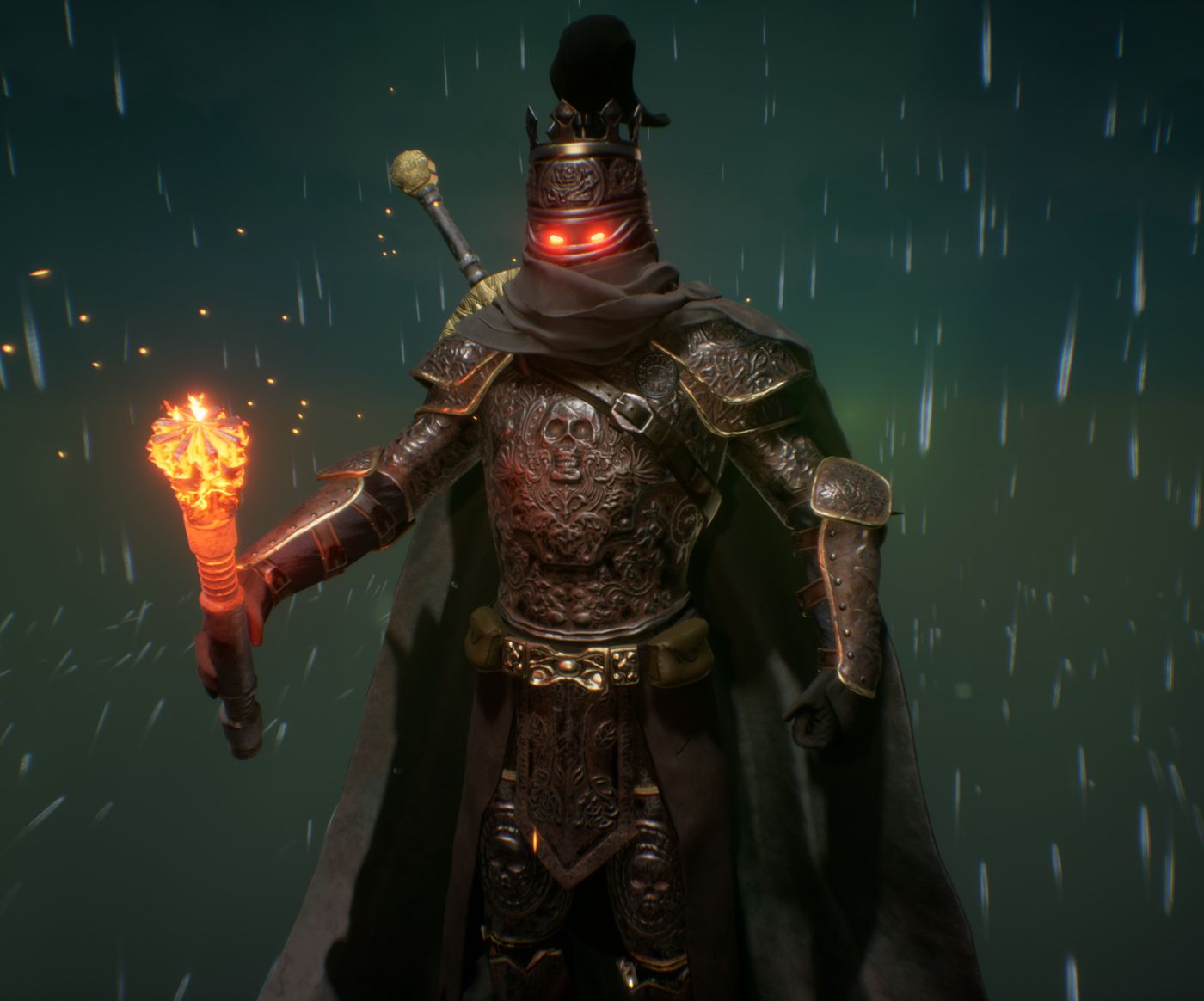 Lord Soth game character