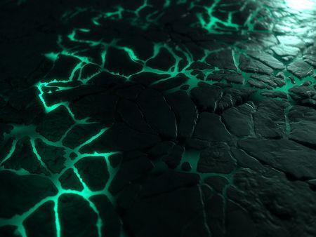 Alien Marble