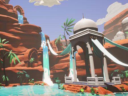 Desert Palace