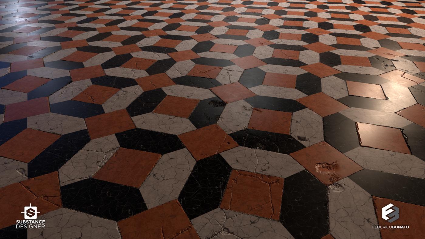 Floor 2 Federicobonato