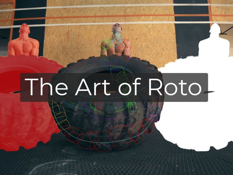The Art of Roto