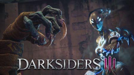 Darksiders III Cinematics