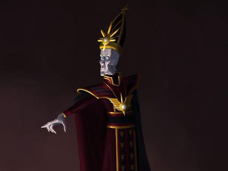 The Pontiff