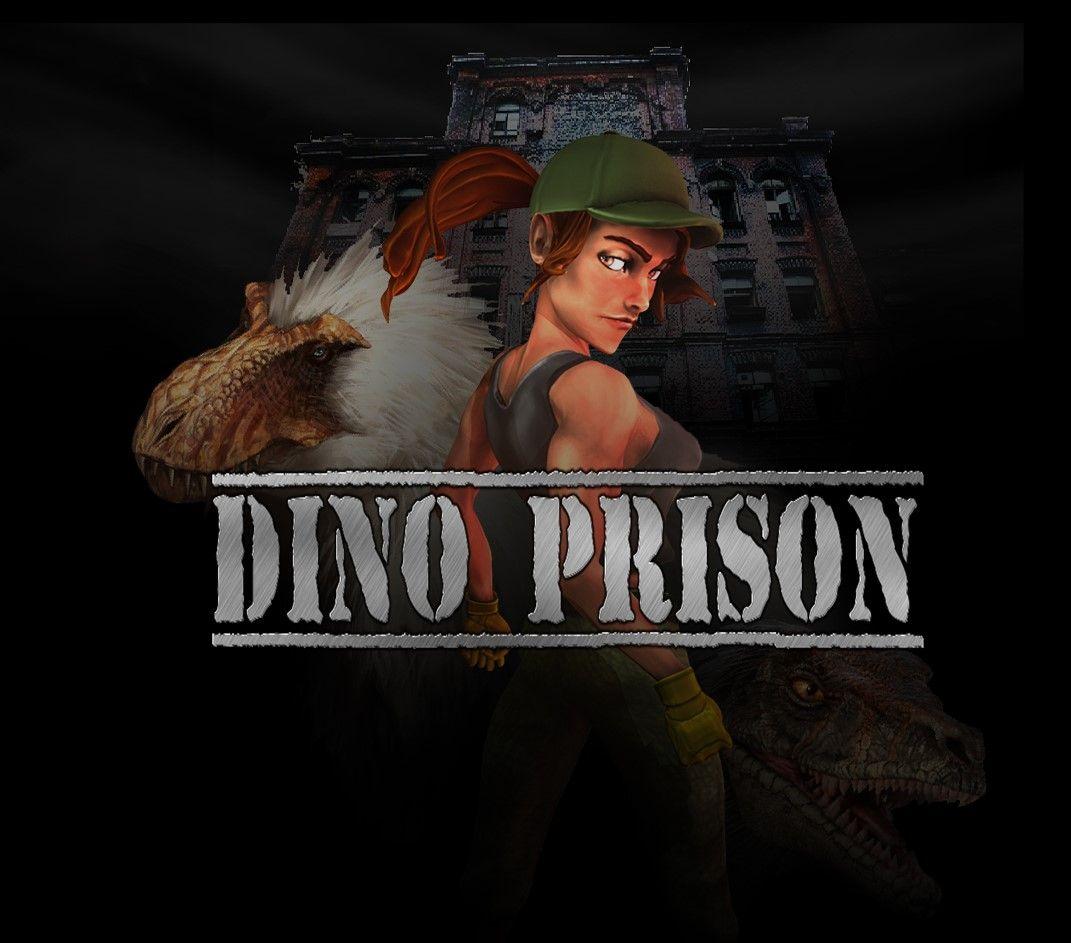 Dino Prison