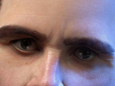 Skin Lookdev