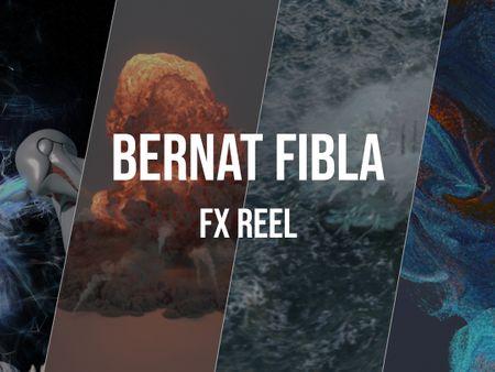FX Reel - Bernat Fibla