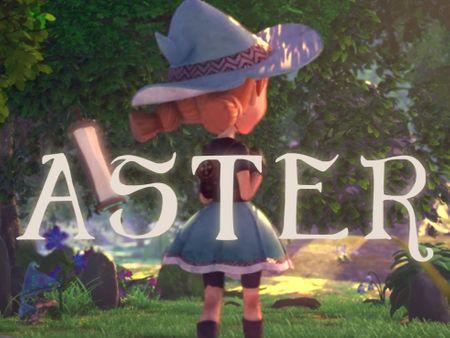 ASTER - Short Film