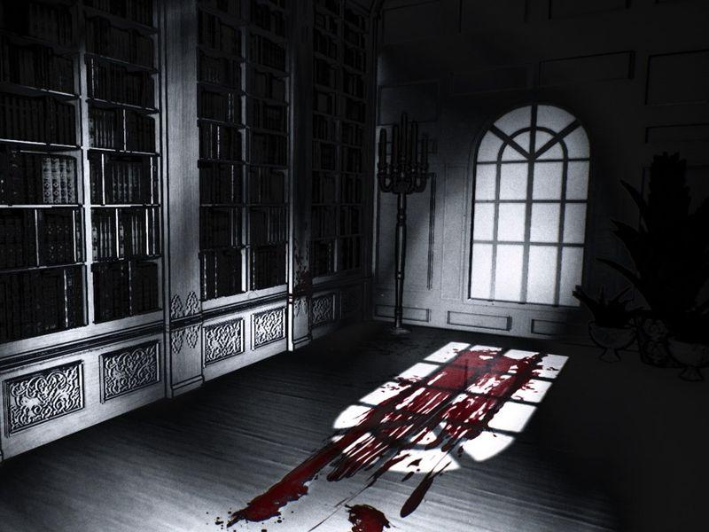 Film Noir Library