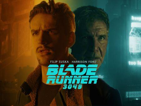 Blade Runner 3049