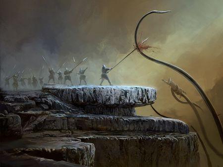 Viking Cliff