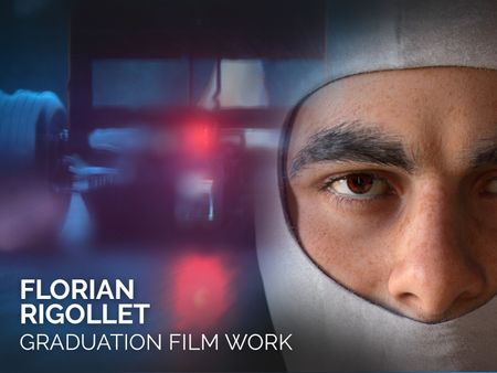 Graduation film work - 2019