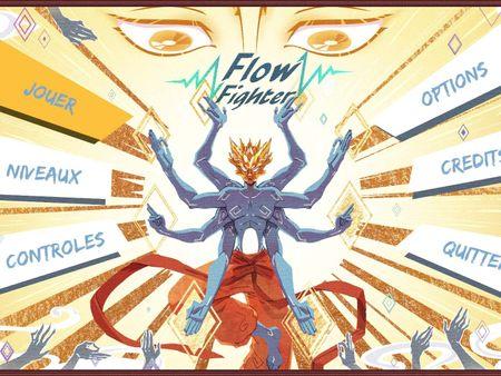 Flow Fighter