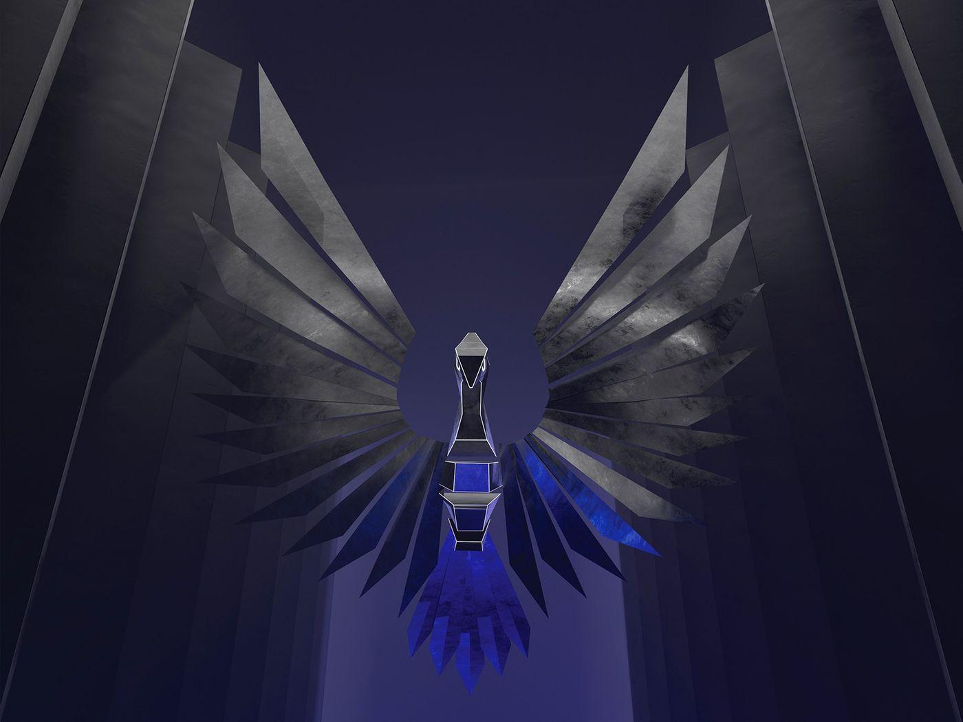 Robotic Phoenix