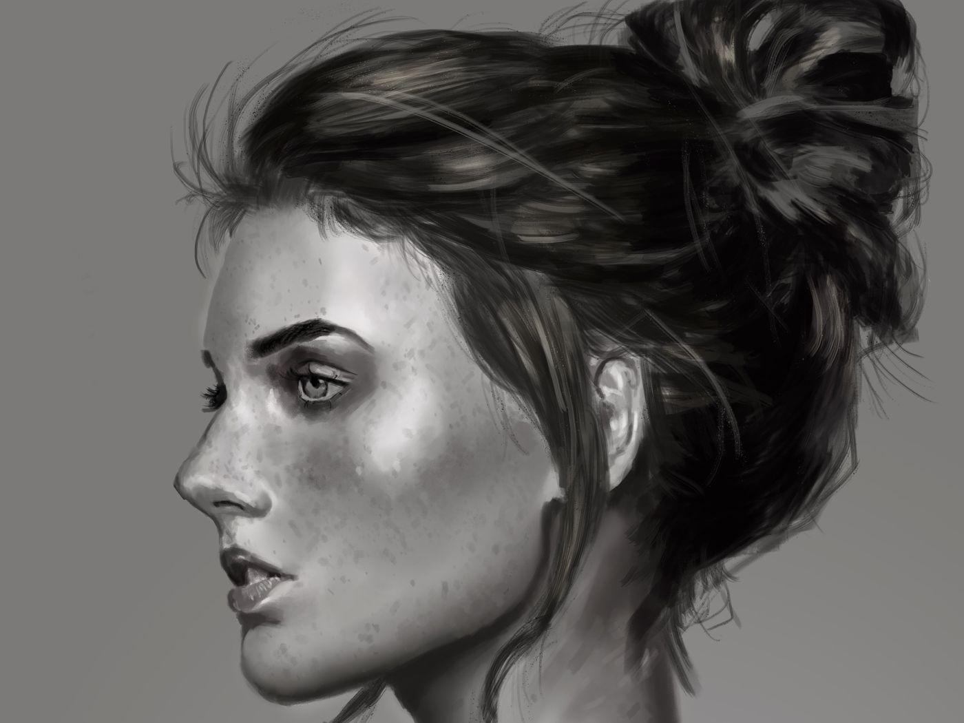 Concept Art Entry