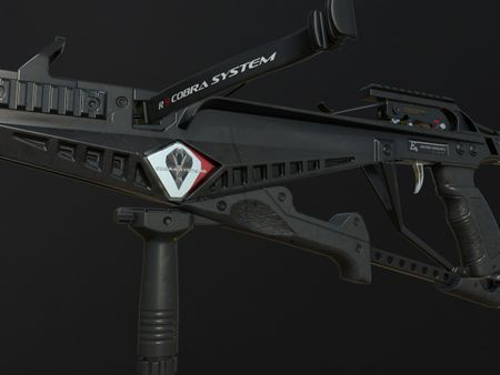 Cobra Crossbow