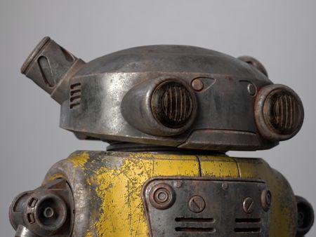 Eddie Robot_v01