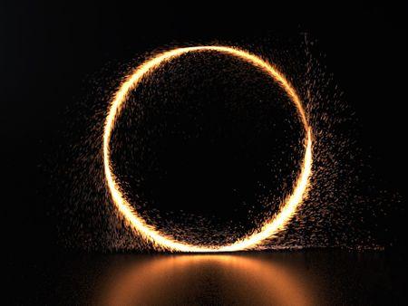 Dr Strange's portal