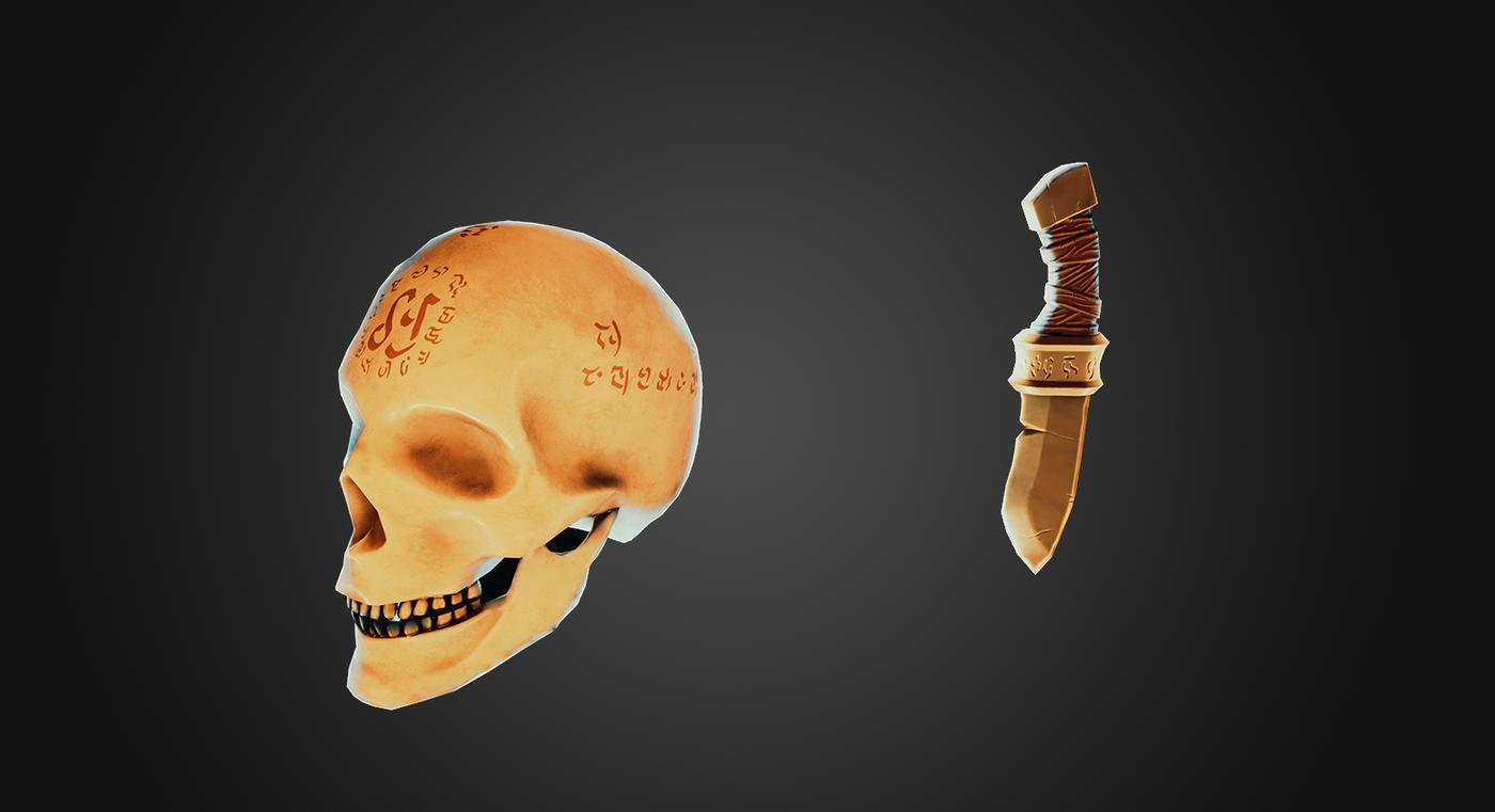 Skull%20 Texture Gaetandl