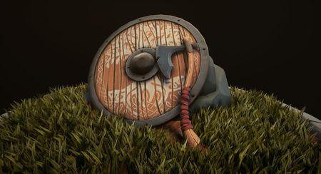 Viking's Rest