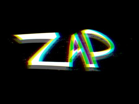 "Short Movie - ""Zap"""