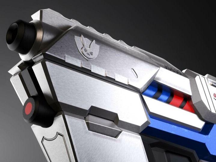 D.va Gun - Overwatch