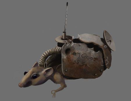 rats project