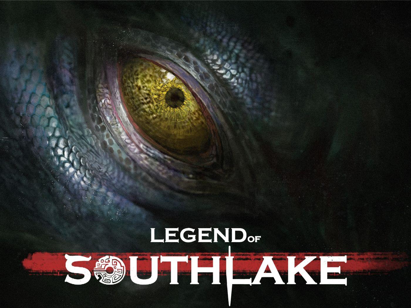 Legend of South Lake