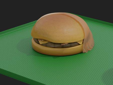 Weekly Drill 28: Hamburger