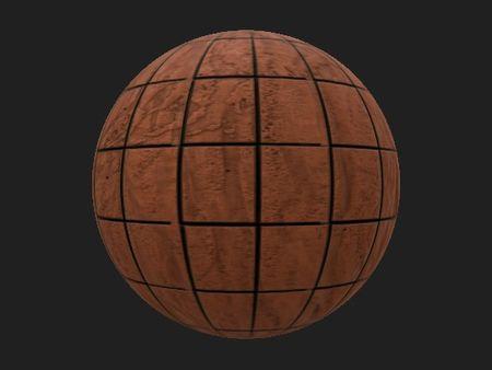 Material 2: Wood