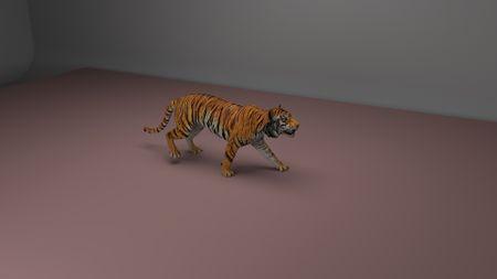 3D Animation Demoreel