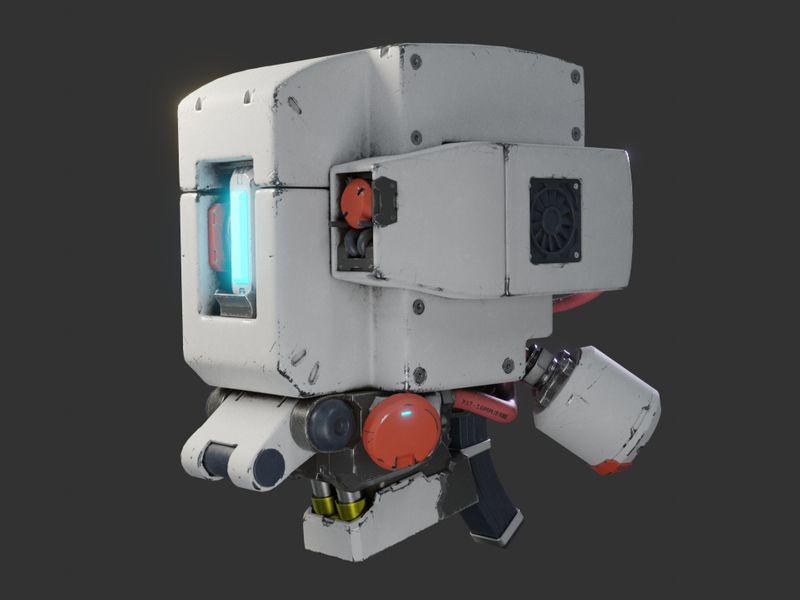 ROBO[HEAD]
