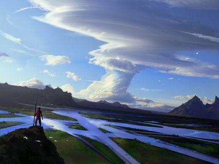 Iceland, land of wonder