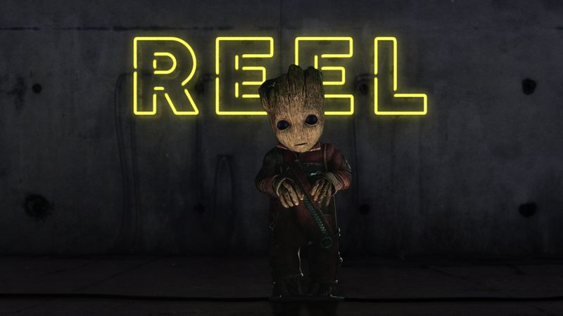 Héctor Carcedo - Junior VFX Compositing Artist Reel