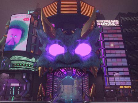 Neo-Kowjuku Block 1 Details